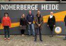 FDP im Gespräch: Jugendherberge Heide