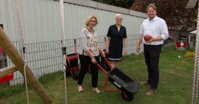 Bio-Hof mit Kindertagespflege – FDP-Besuch auf dem Hof Jensen in Bargenstedt